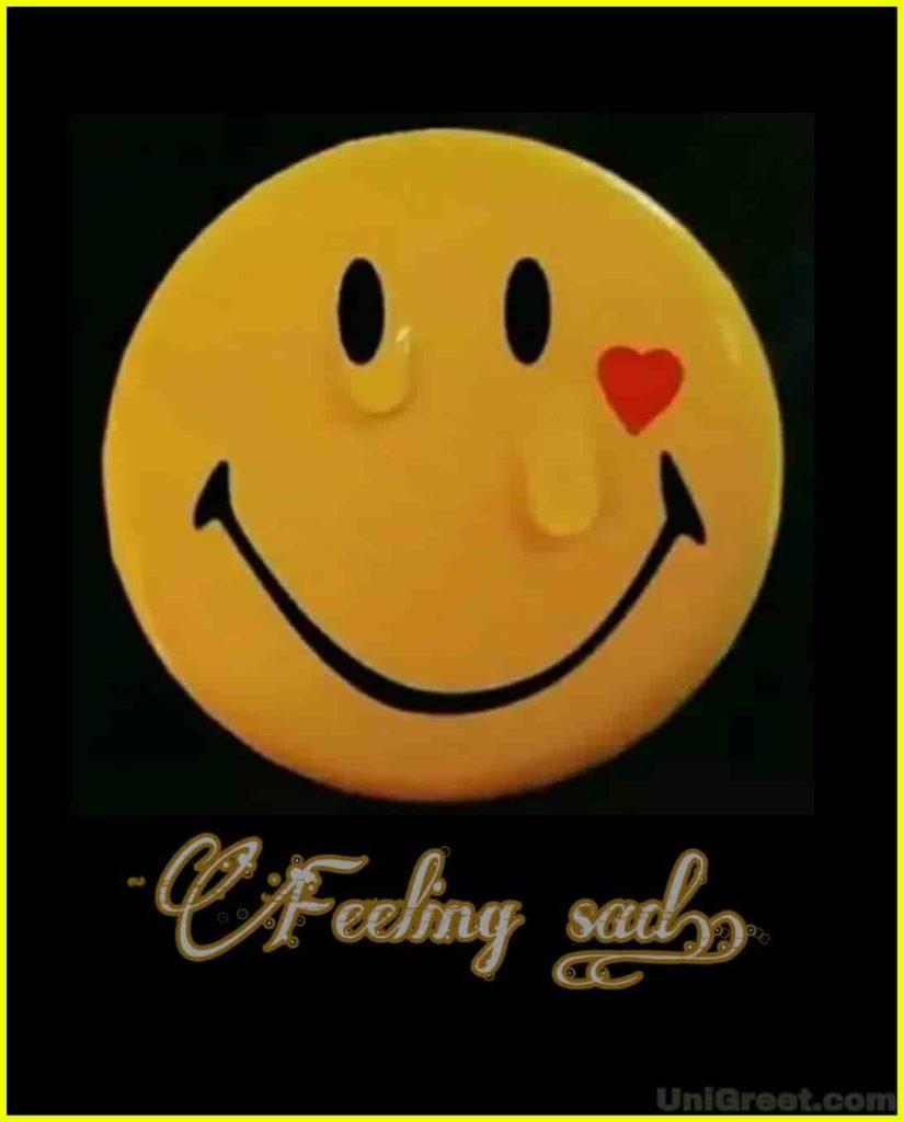 Wallpaper Whatsapp Sad Emoji - Roi Na Whatsapp Status ...
