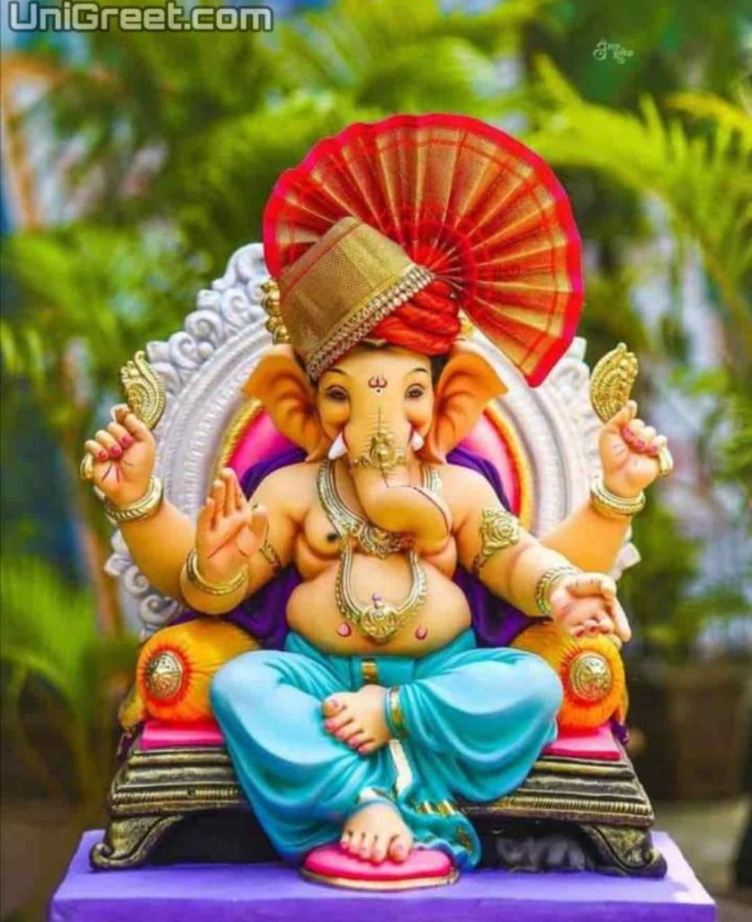 Ganesha dp download