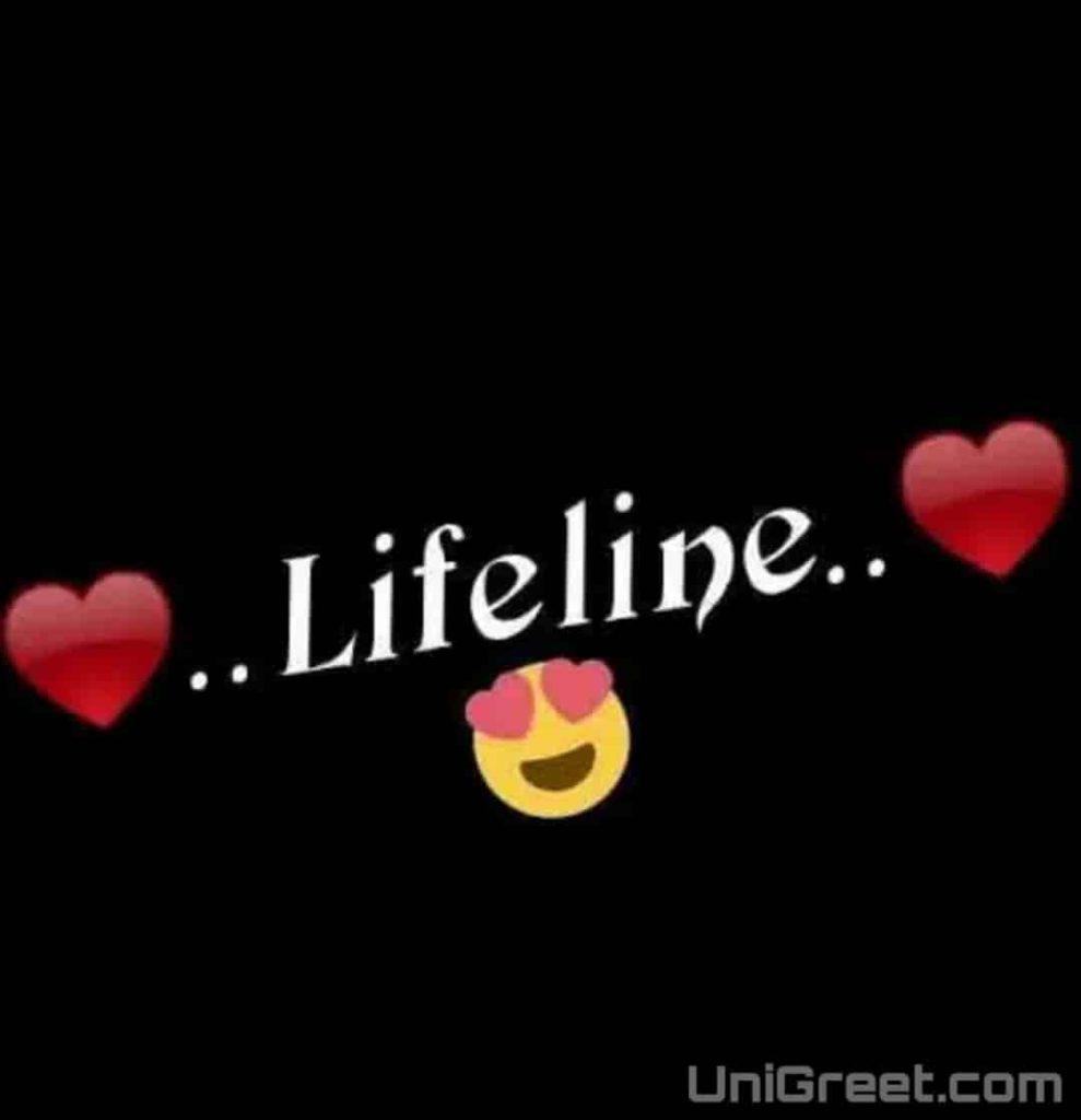 Lifeline dp