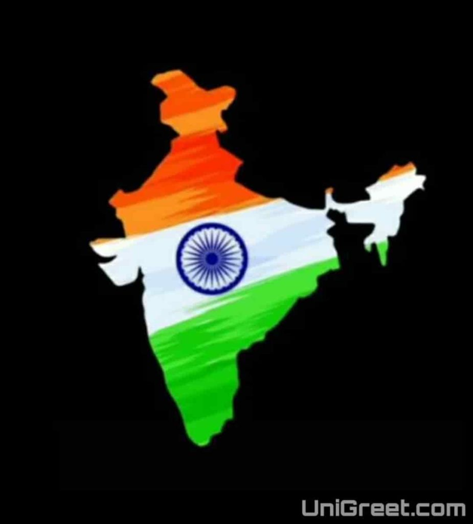 Tiranga dp for whatsApp