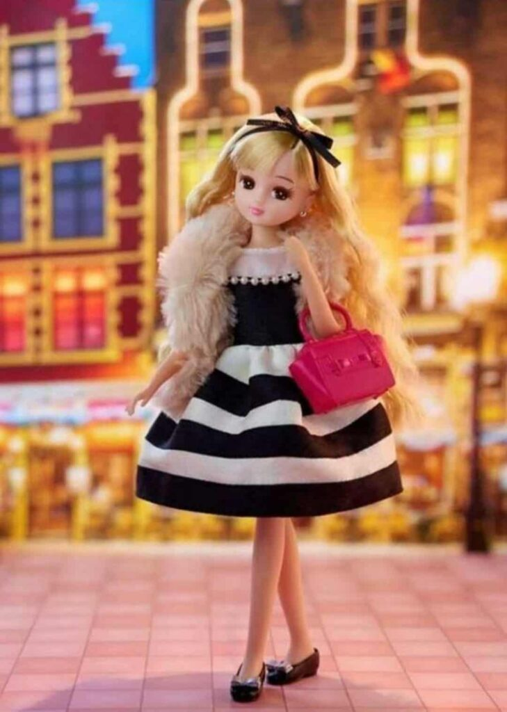 super doll licca-chan dp download