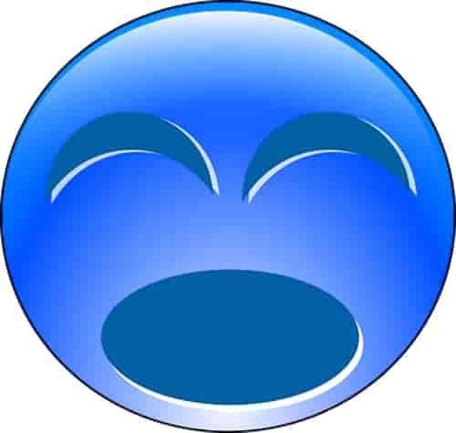 Emoji dp for WhatsApp