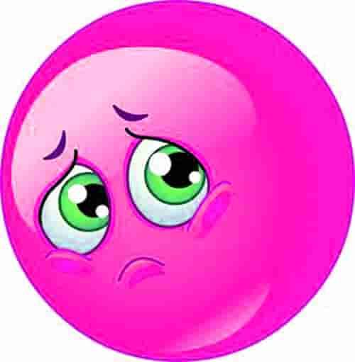 Sad emoji very sad dp