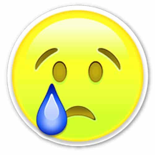 Rota hua emoji