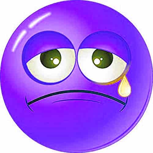 Sad dp emoji download