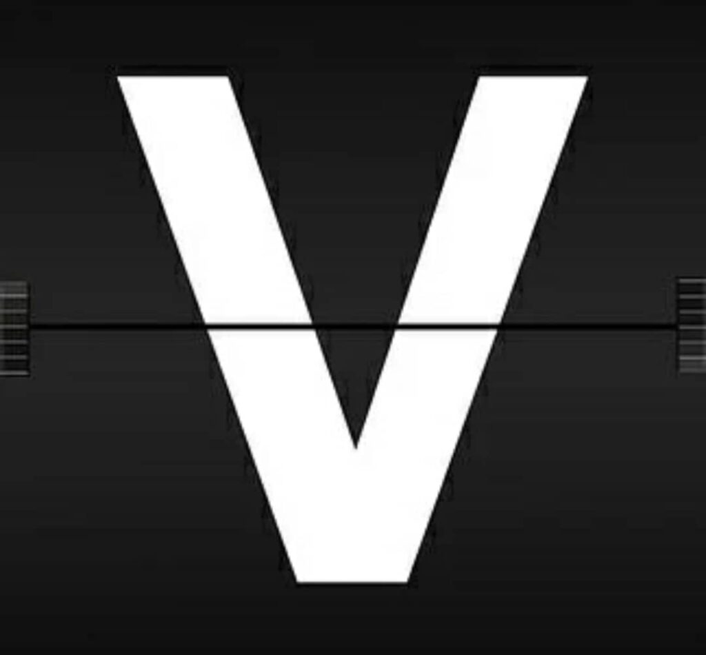 V name images free download in hd