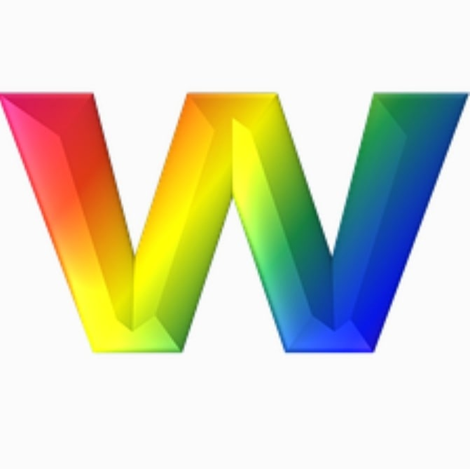 W letter images hd free download