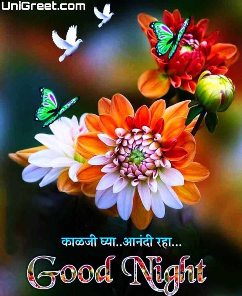 good night kalji ghya