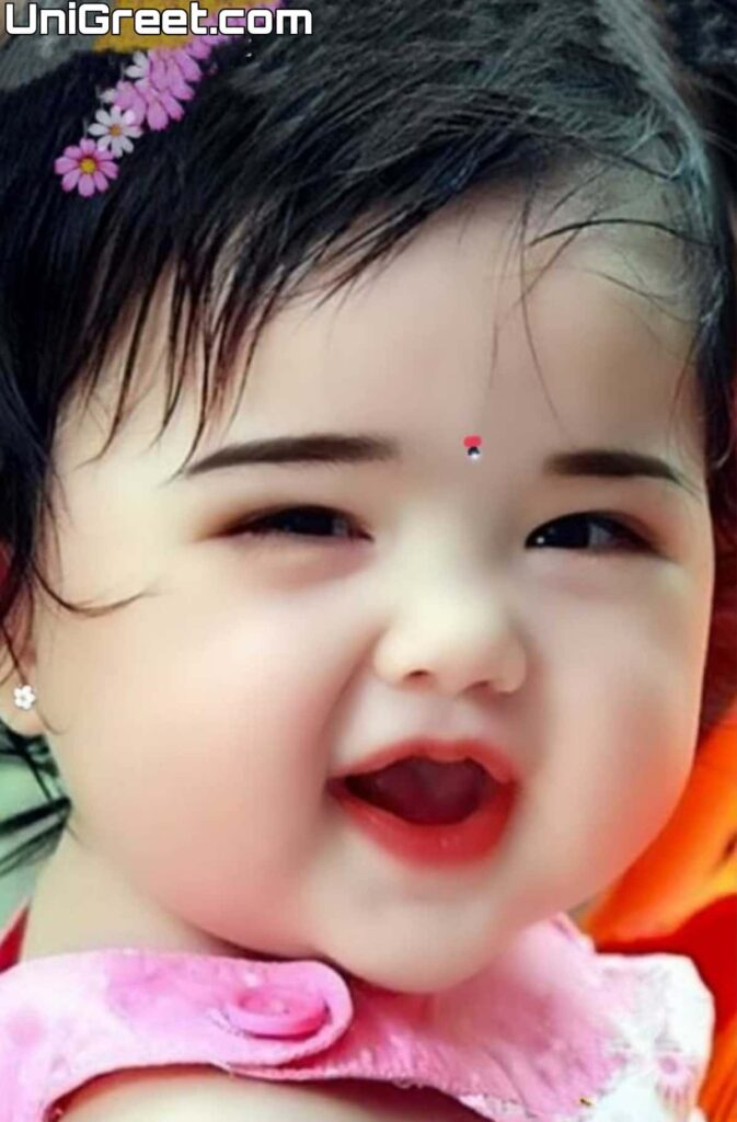 Cute Baby Dp Images Pics For Whatsapp